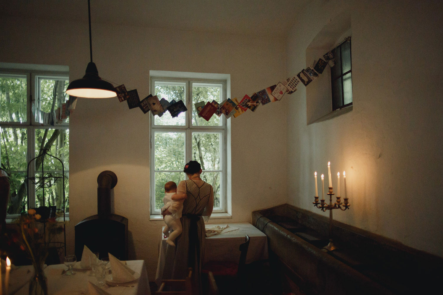 intimate wedding austria