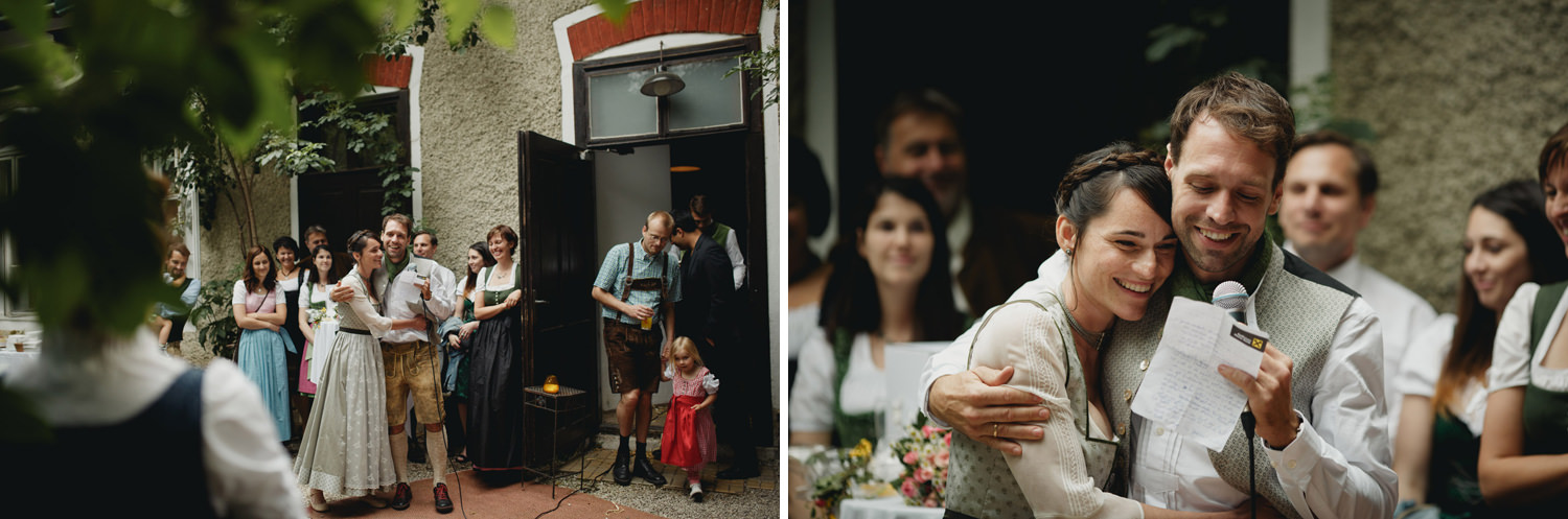 rustic wedding photography austria
