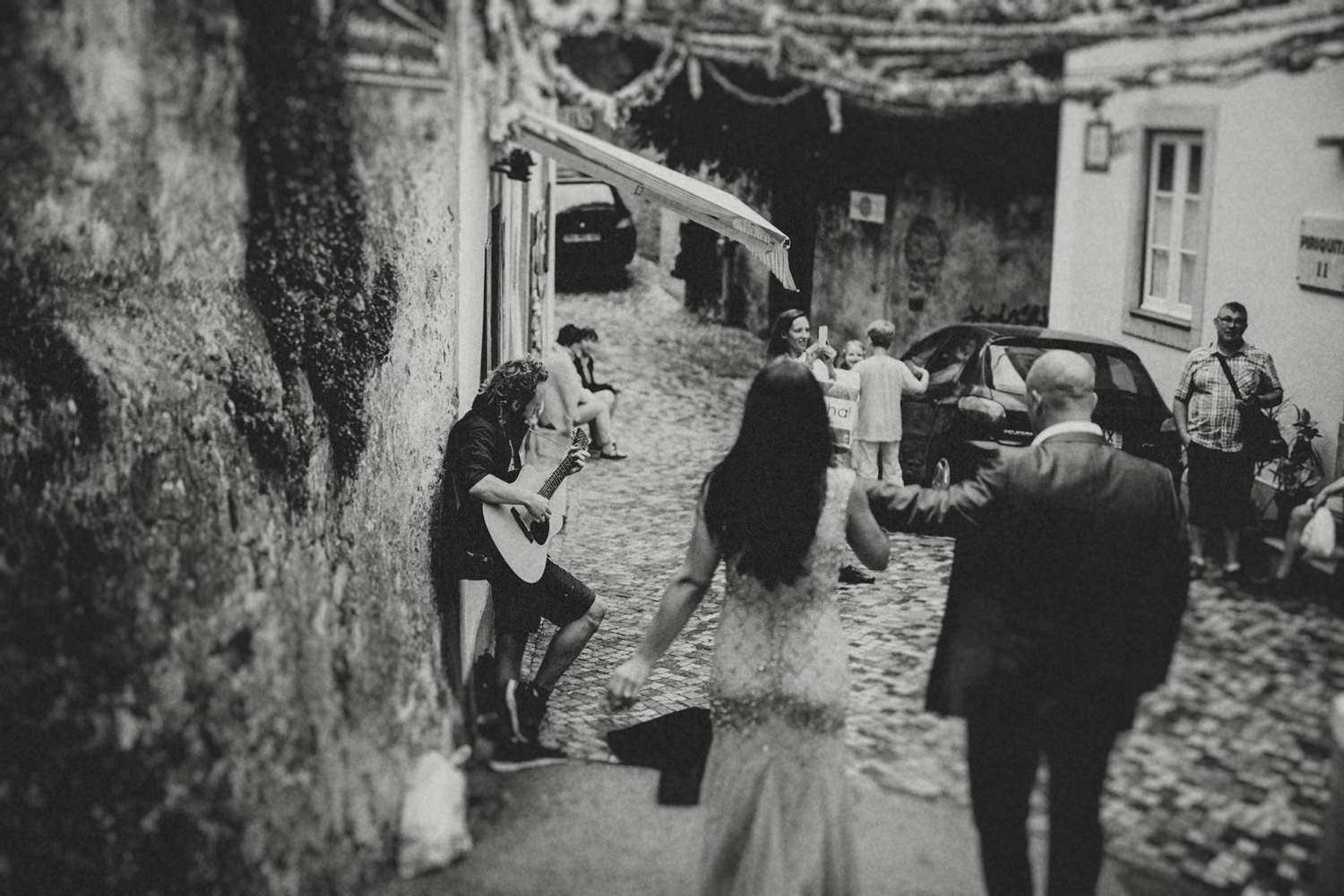 sintra wedding photography