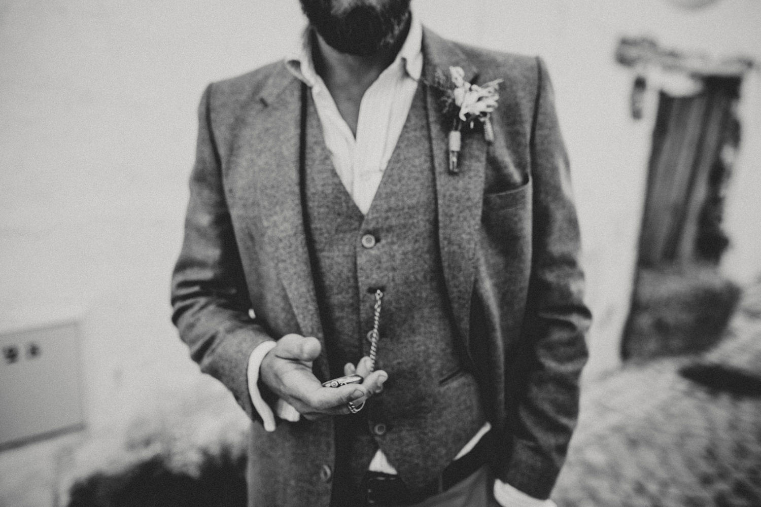 quirky groom portugal
