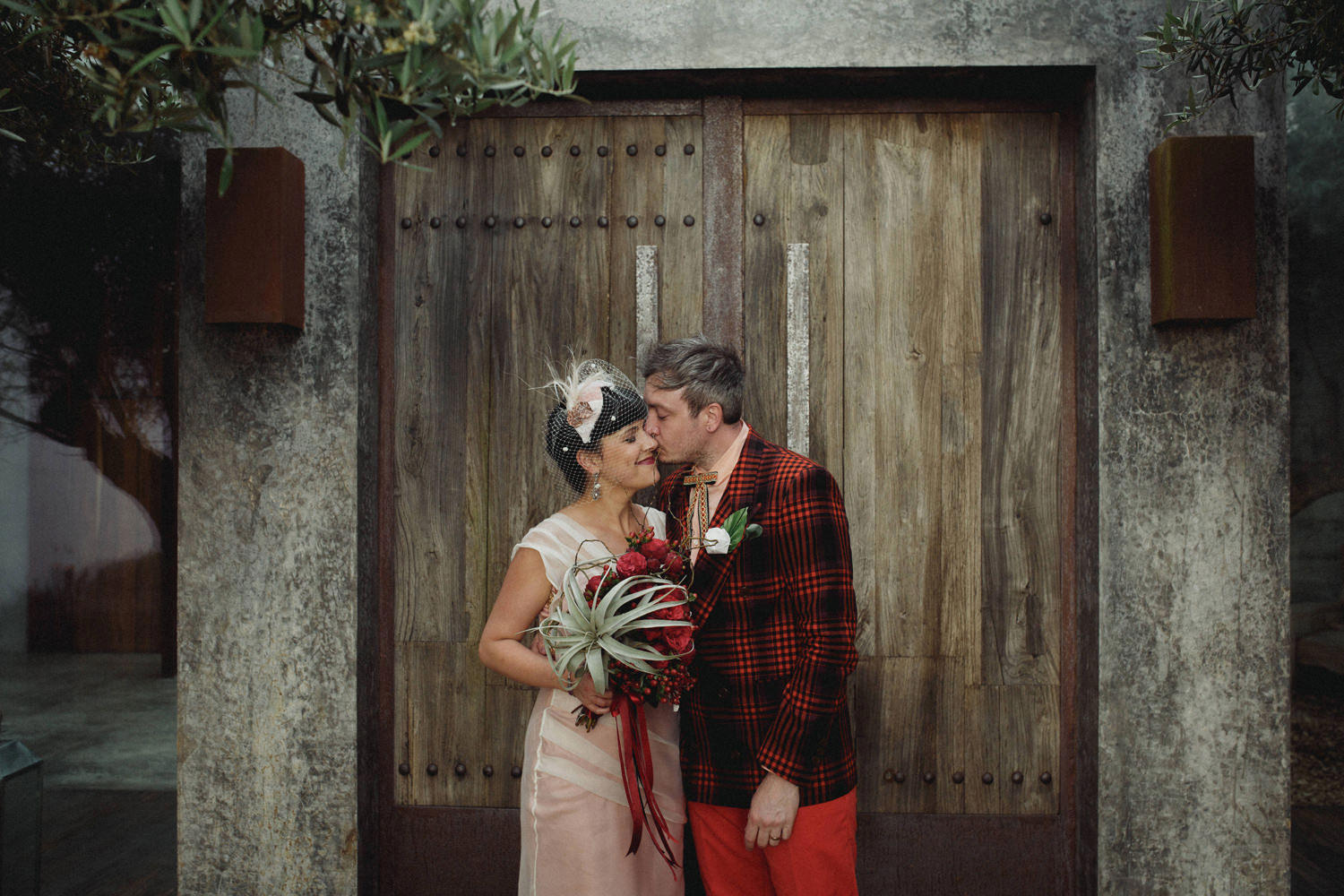 bohemian wedding areias do seixo