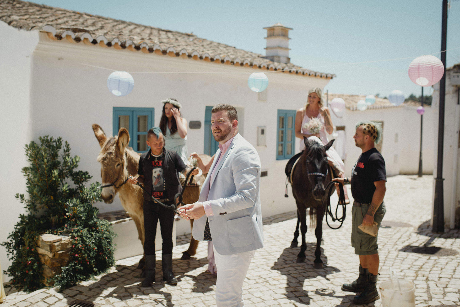 obidos wedding photographer