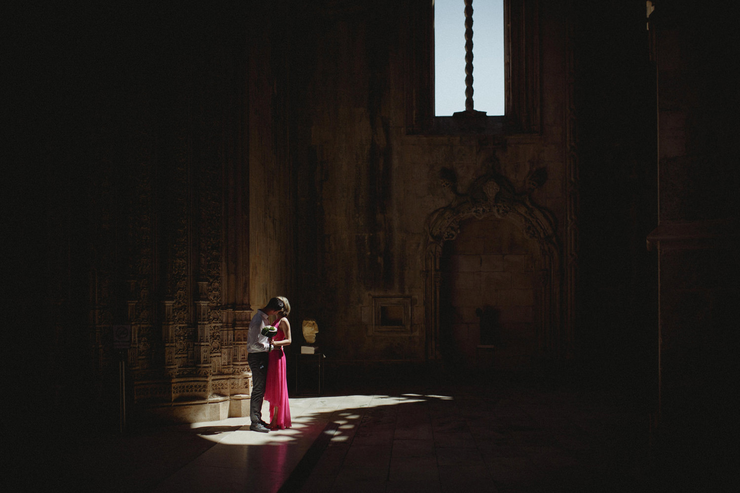 vow renewal in portugal