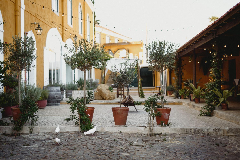 quinta da santana vineyard one of the best wedding venues in portugal