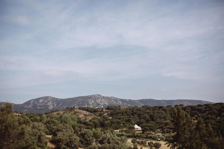 private villa with a view portugal