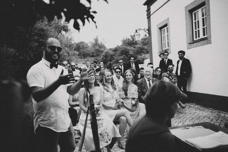 alternative wedding ceremony in portugal